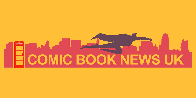 Comic Book News UK