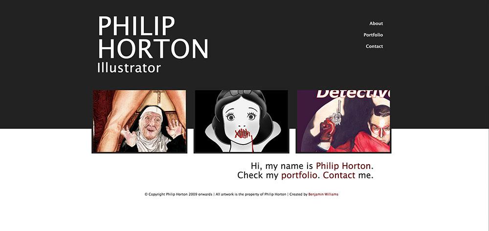 Philip Horton