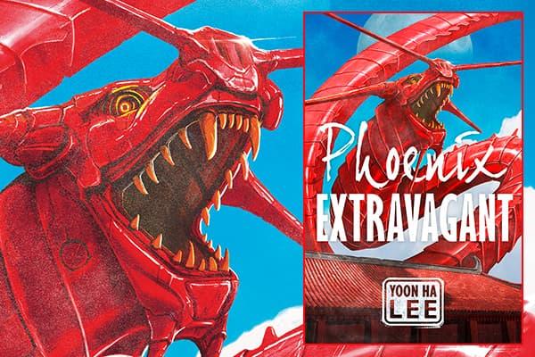 Phoenix Extravagant Review