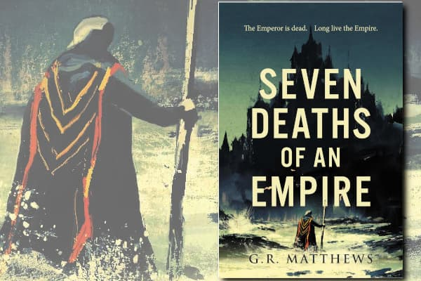 Seven Deaths of an Empire Review