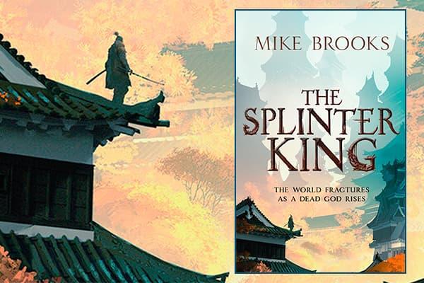 The Splinter King Review