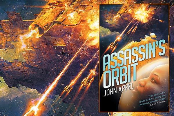 Assassin's Orbit Review