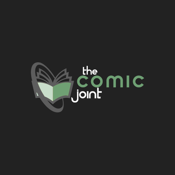 The Comic Joint