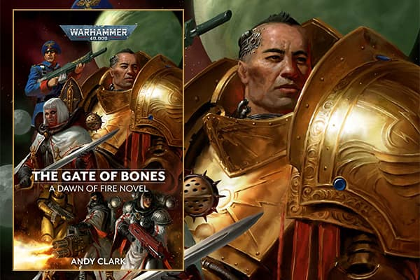The Gate of Bones Review