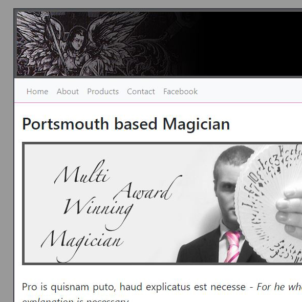 Magicman13