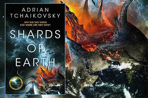 Shards of Earth Review