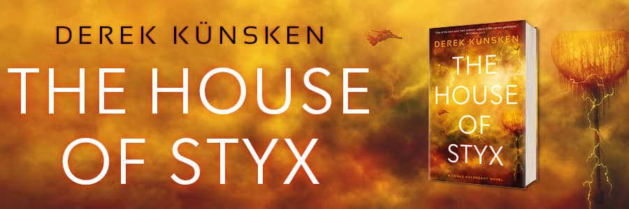 The House of Styx Review