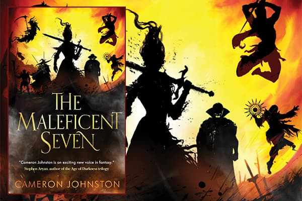 The Maleficent Seven Review