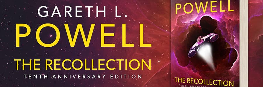 The Recollection - Tenth Anniversary Edition