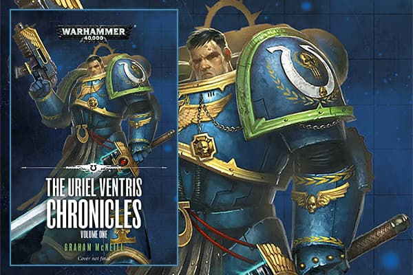 The Uriel Ventris Chronicles: Volume One, Review